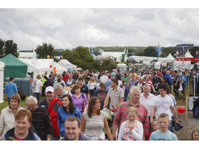 crowds-on-the-main-walk-way-at-the-tullamore-show